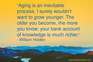 aging www.hispasturepress.com