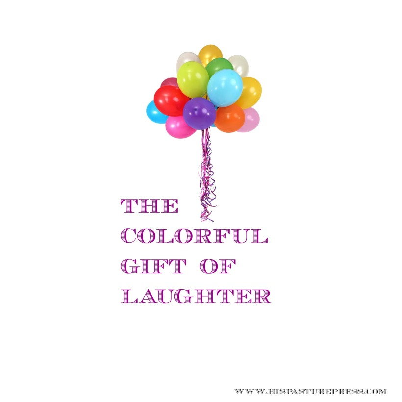 laugher best medicine